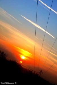 Sunrise, Birmingham